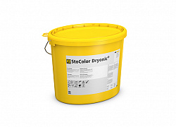 Краска StoColor Dryonic ведро 15 л