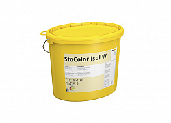 Краска StoColor Isol W ведро 15 л